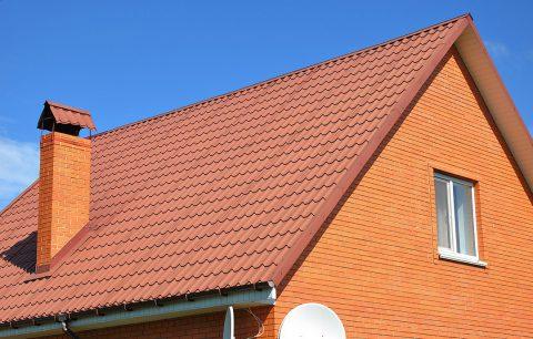 Les différents types de toiture