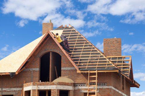 Différentes solutions pour les toitures en pente
