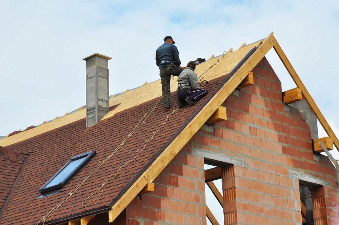 solutions d'étanchéité pour toiture en pente