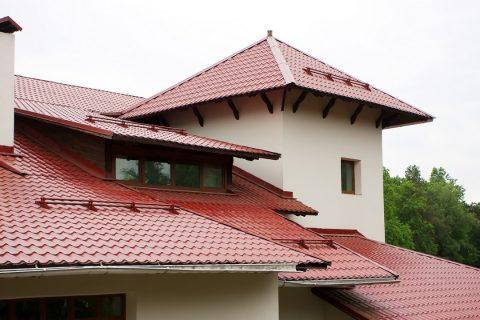 toit sans fuite